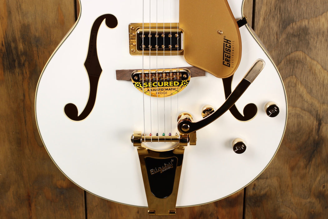 Gretsch G5420TG Electromatic White