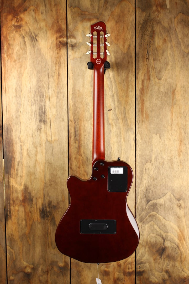 Godin Multiac ACS Slim with bag