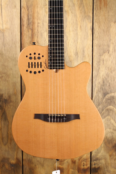 Godin Multiac ACS SA Cedar Naturel