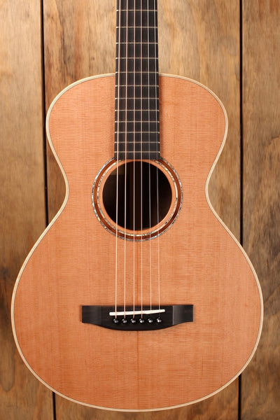 Lakewood C-24 Custom
