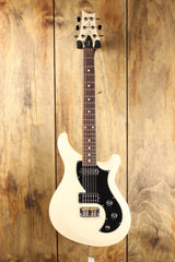 PRS S2 Vela Antique White Dots