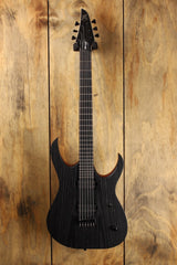 Mayones Duvell  Gothic Black