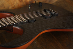 Mayones Duvell 6 Elite Gothic Black