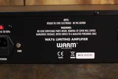 Warm Audio WA-76 Discrete Compressor