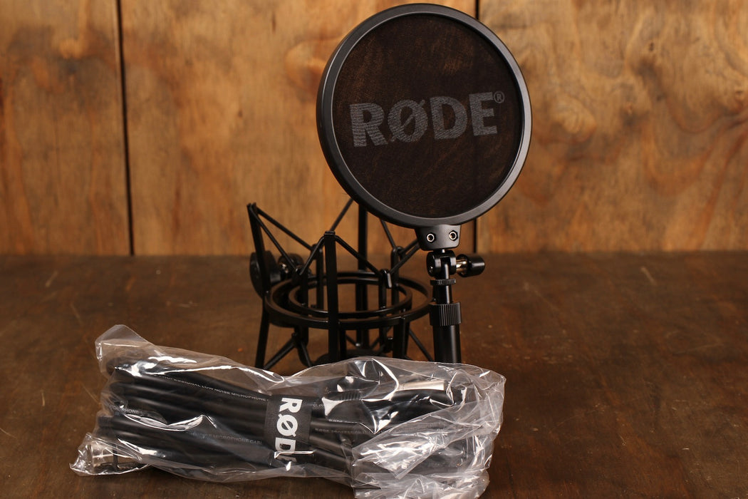 Rode NT2-A Complete Vocal
