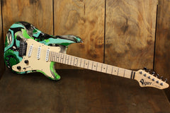 Vigier Expert Retro 54 Rock Art