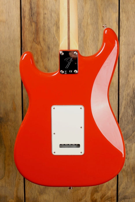 Fender Player Series HSS Stratocaster Sonic Red