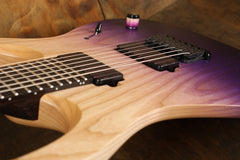 Mayones Duvell Q7 Winter Heather John Browne