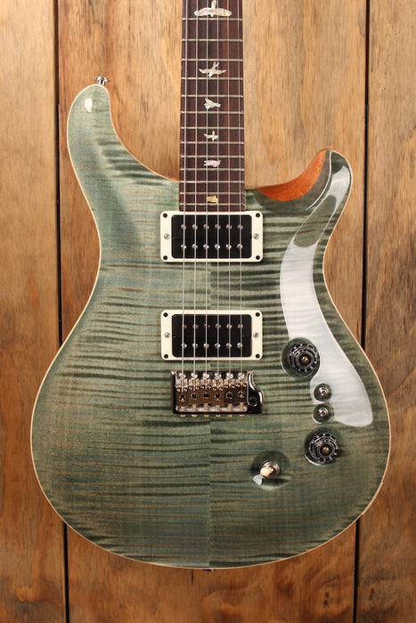 PRS 35th Anniversary Custom 24 Trampas Green