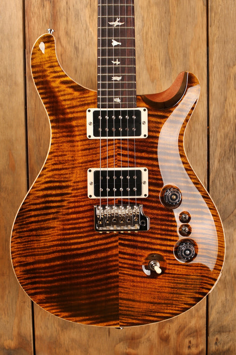 PRS 35th Anniversary Custom 24 Yellow Tiger #0312334