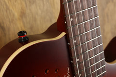 Godin Multiac Encore Burnt Umber SG