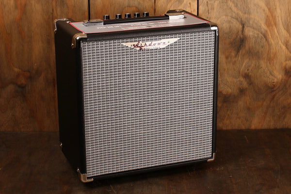 "Ashdown Studio 8 Super Lightweight 30w 1x8"" Combo"