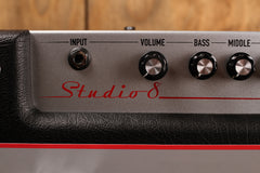 Ashdown Studio 8 Super Lightweight 30w 1x8