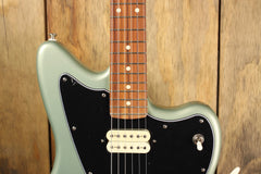 Fender Player Jazzmaster Sage Green Metallic