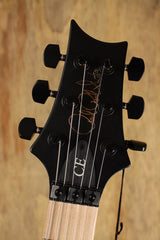 PRS Dustie Waring CE24 Grey Black Floyd