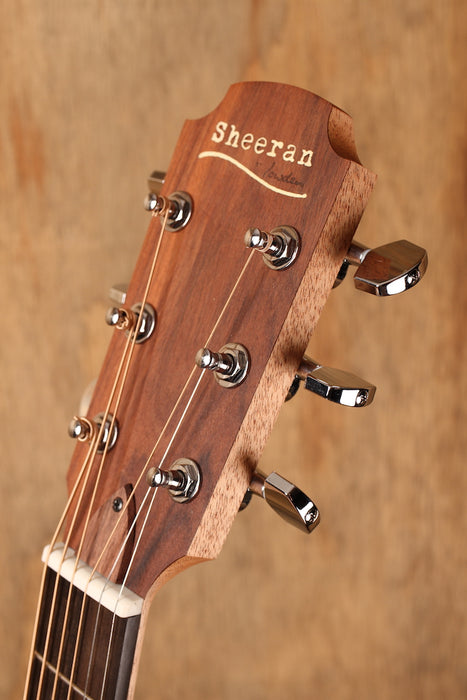 Sheeran by Lowden W04