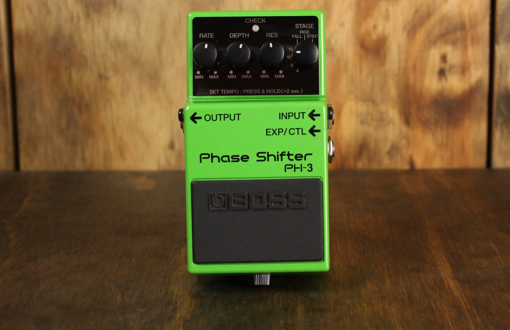 Boss PH-3 Phase Shifter