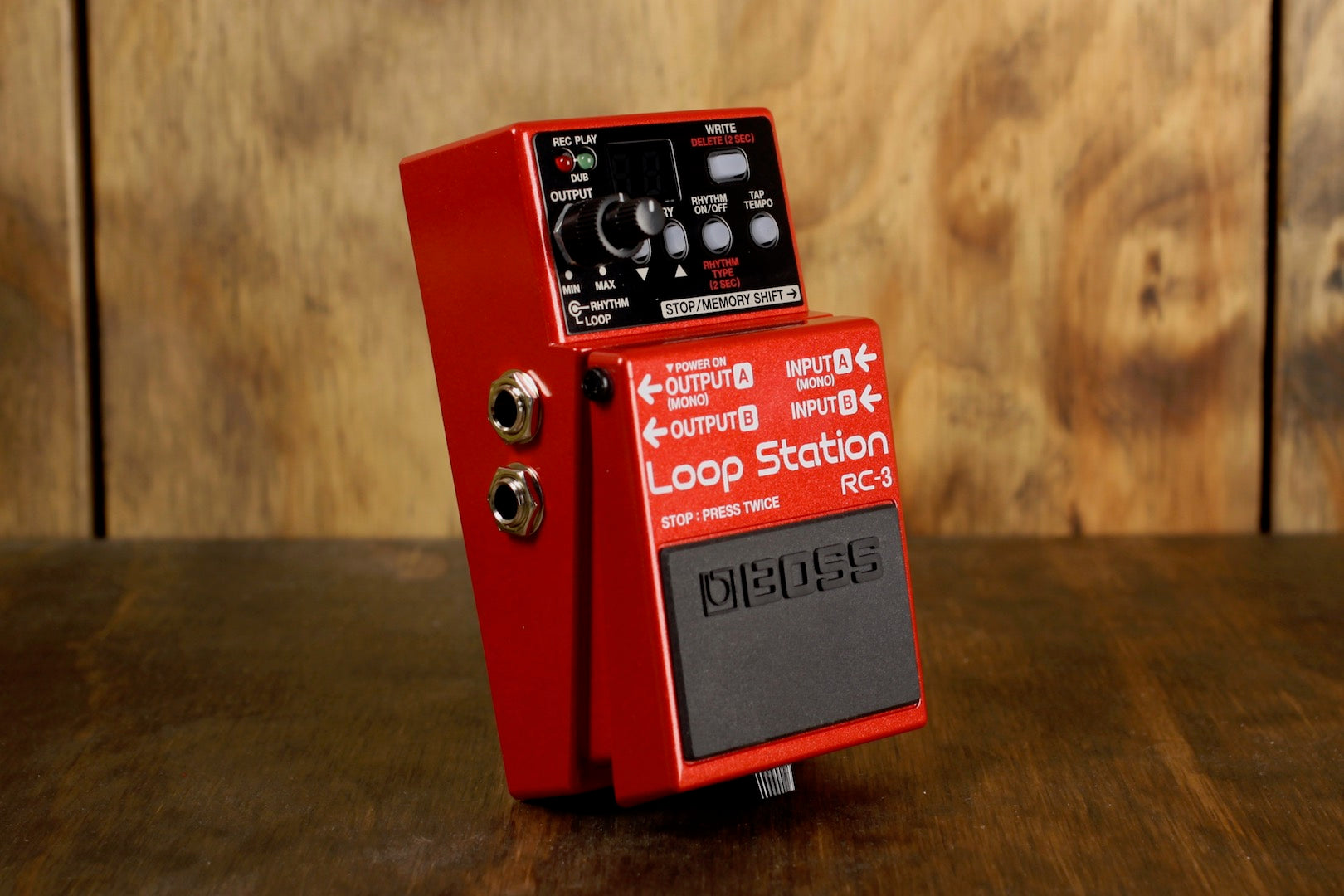 Boss RC-3  Looper