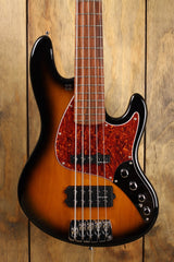 Sandberg California II TM 5-S Tobacco Burst