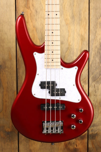 Ibanez SRMD200-CAM Soundgear Mezzo Candy Apple Matte
