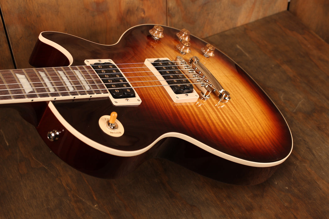 Gibson Slash Les Paul Standard November Burst