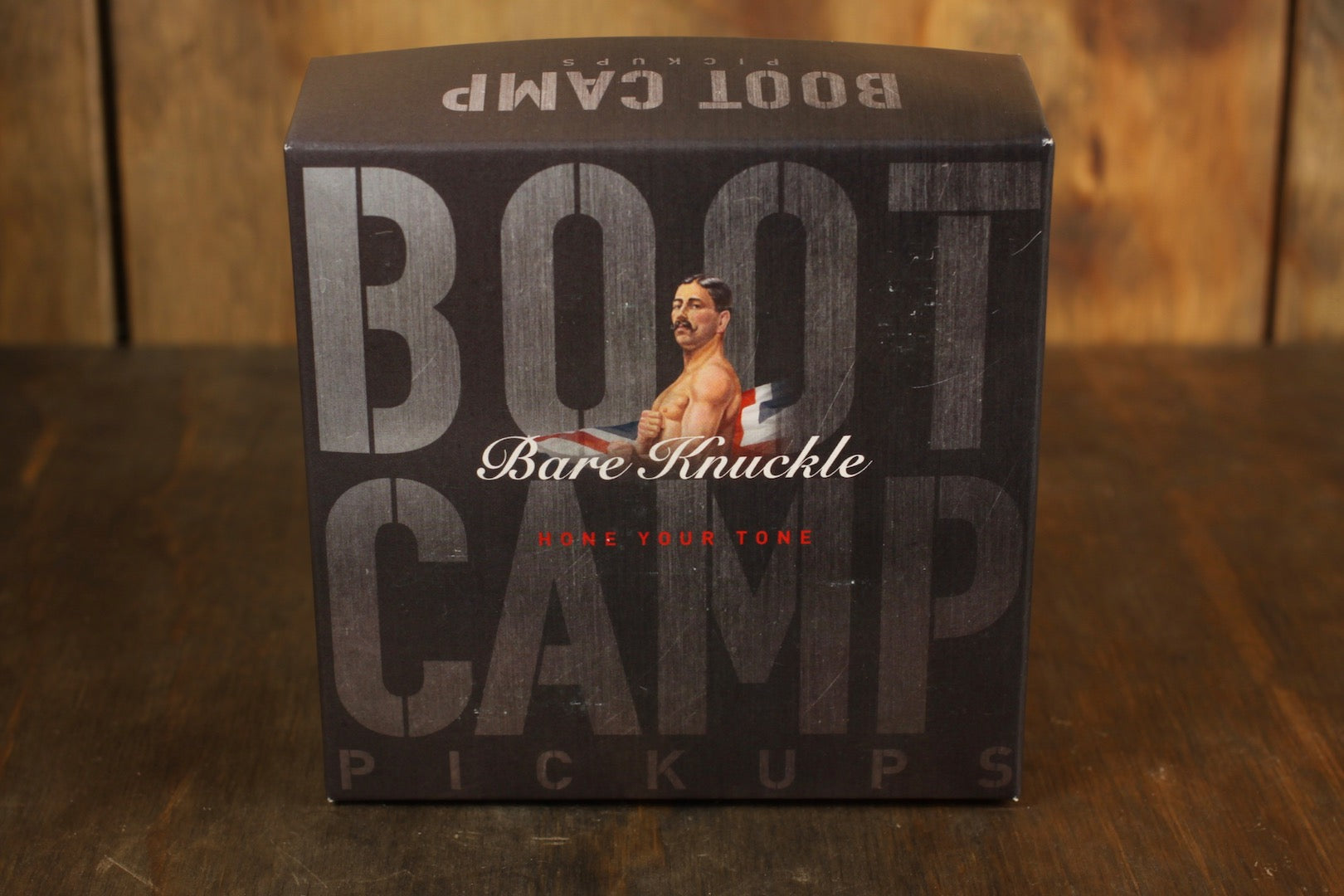 Bare Knuckle Bootcamp Old Guard Strat set