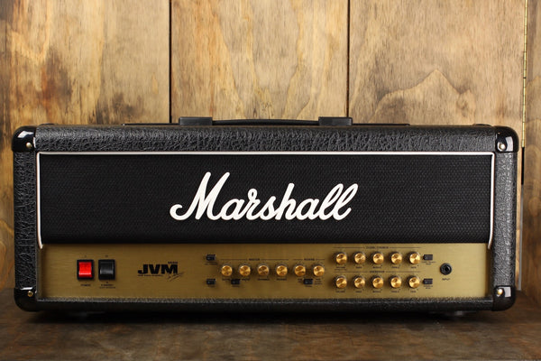 Marshall JVM205h 2ch 50Watt Head