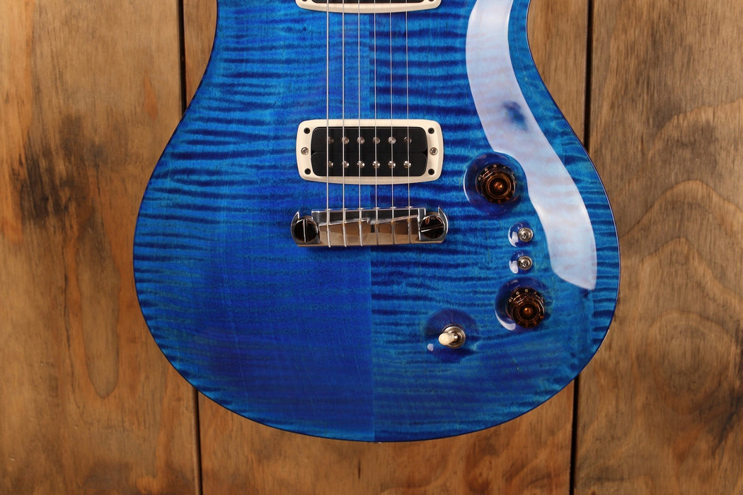 PRS Paul's Guitar Faded Blue Jean