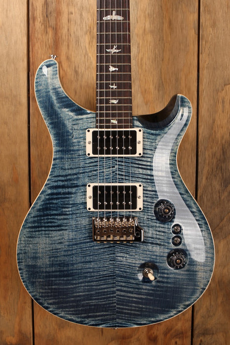 PRS 35th Anniversary Custom 24 Faded Whale Blue #0299245