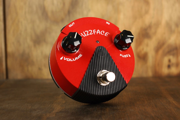 Dunlop FFM2 Fuzz Face Mini Germanium