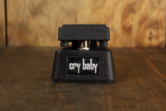 Dunlop CBM95 Cry Baby Mini Crybaby