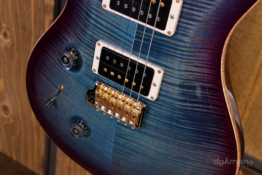 Alhambra Custom Exotic Wood White Ebony Cedar