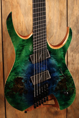 Mayones Hydra 6 Elite VF Fishman