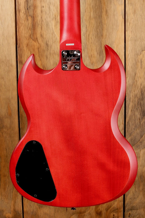 Epiphone SG Special VE Vintage Worn Cherry