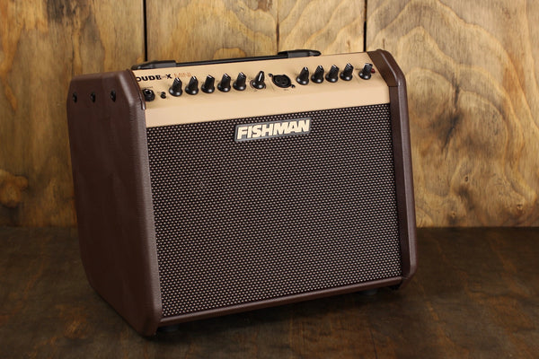 Fishman Loudbox Mini LBT 500 Bluetooth incl. hoes