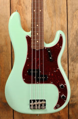 Fender American Original '60s Precision Bass Surf Green