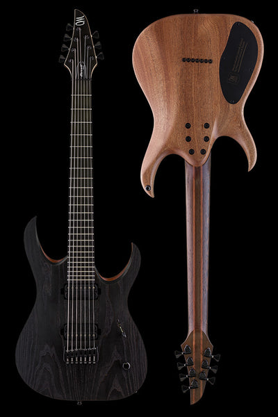 Mayones Duvell Elite 7 Gothic Black Available Soon!!