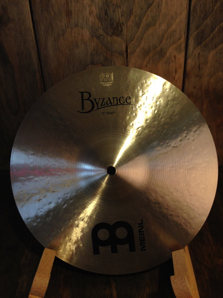 "Meinl Byzance 12"" Traditional Splash Drum Sale!"
