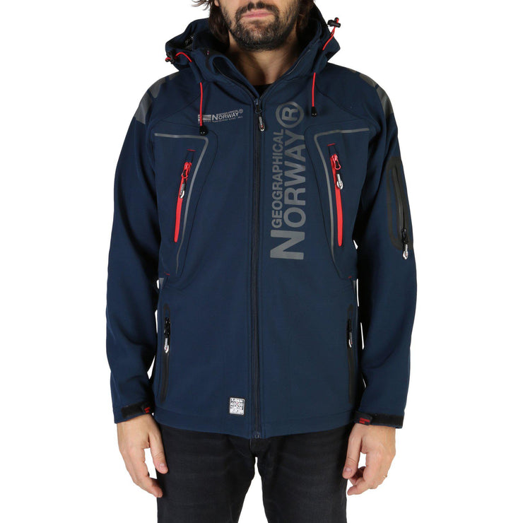 Geographical Norway - Techno_man