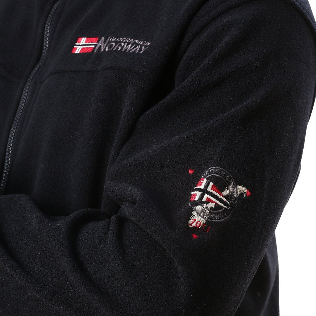 Geographical Norway - Tarizona_man