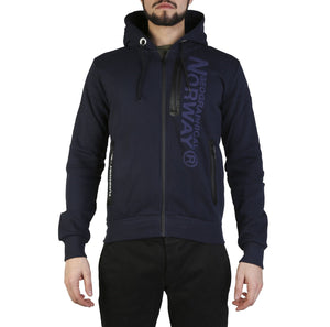 Geographical Norway - Fascarade_man