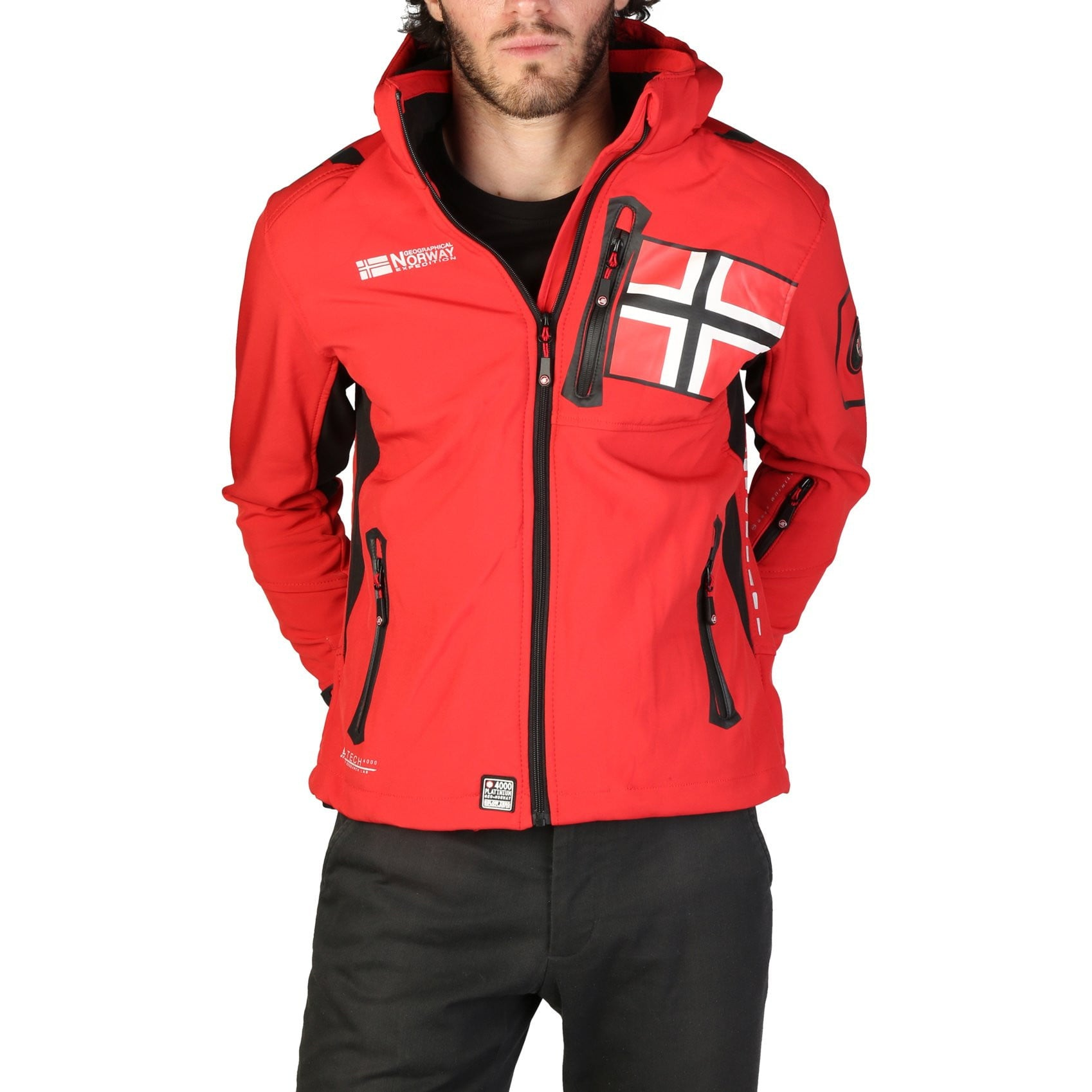 Geographical Norway - Renade_man