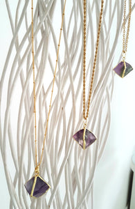 Set - 4 necklaces layered for 1 price like photo 4 on our homepage - Uli Uli Jewelry