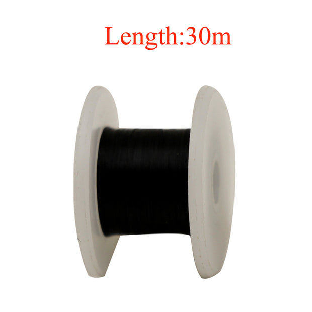 30 meter High quality Spool Of Invisible Thread Magic Tricks magic