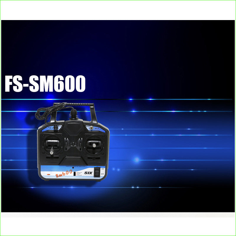 1pcs RC SM600 simulator started 6-channel flight simulator G4/G3.5 /