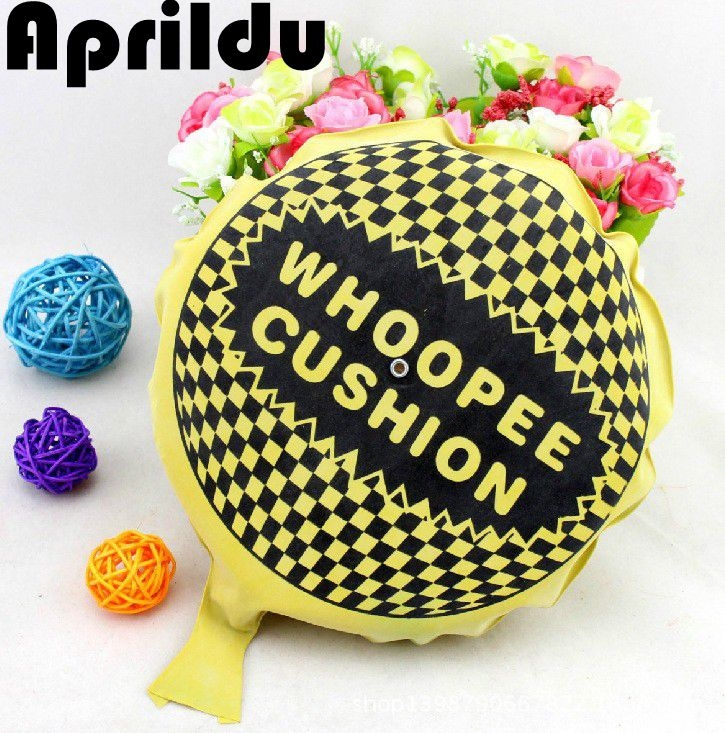 10pcs Whoopee Cushion Stink Bombs Jokes Gags.One-off 9cm.Stinky