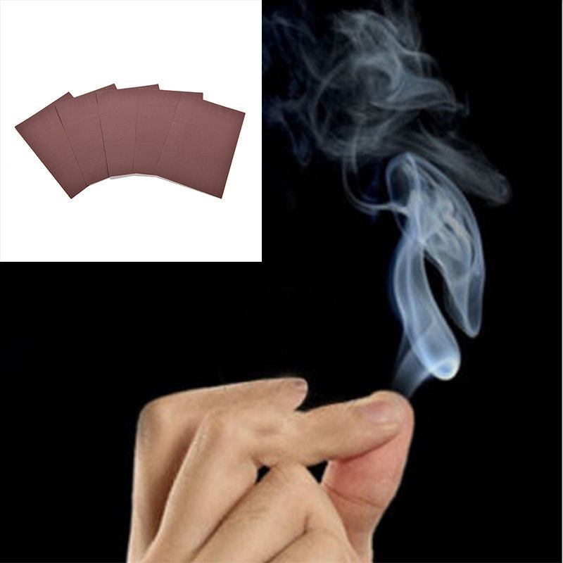 1pcs Magic Trick Smokes Surprise Prank Joke Mystical Fun Magic Smoke