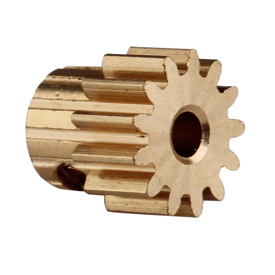 11183 HSP Motor Gear (13T) Teeth Copper For RC 1/10 Model Car Spare