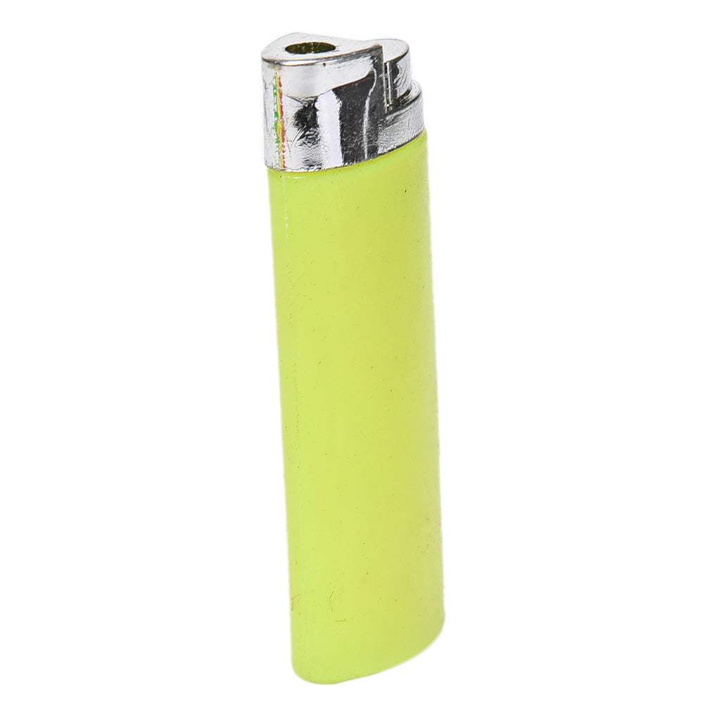 1PCS Party Trick Gag Gift Water Squirting Lighter Fake Lighter Joke