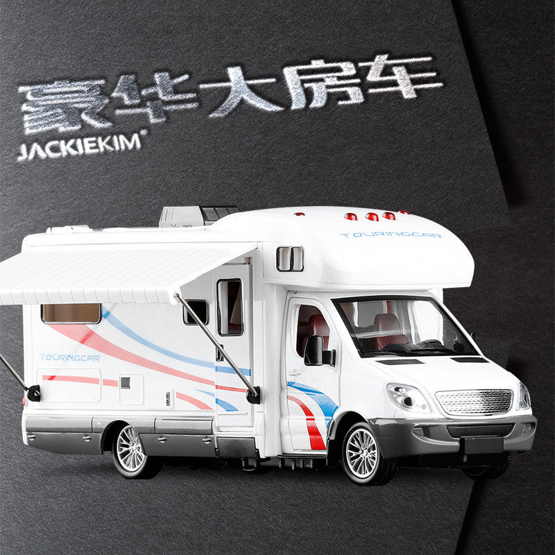 1:32 Scale Alloy Metal Diecast Collection Car Model For Sprinter